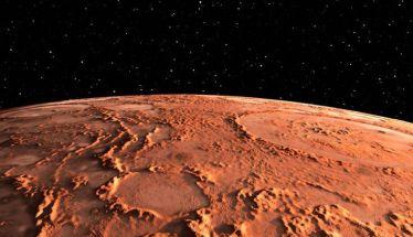 Ταξίδι στον... Άρη και τη Σελήνη με Αστρόπλοιο!