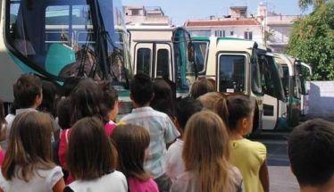 Δελτίο τύπου της Π.Ε. Ημαθίας για τη συνάντηση στο υπουργείο εσωτερικών με θέμα τη μεταφορά μαθητών