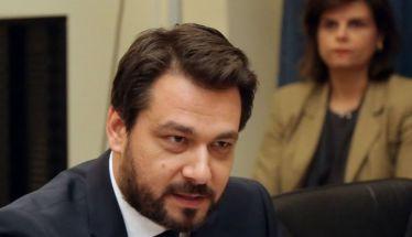 Με νομοθετική ρύθμιση η ανώτατη τιμή στα τεστ ανίχνευσης του κορωνοϊού, όπως είχε ζητήσει ο Τάσος Μπαρτζώκας