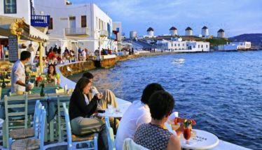 ΙΝΕ ΓΣΕΕ:   Παράταση υποβολής   αιτήσεων για εργαζόμενους στον κλάδο του τουρισμού