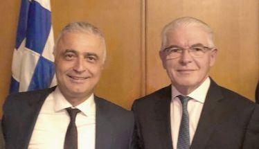 Λ. Τσαβδαρίδης: Πάνω από 2,5 εκατ. ευρώ θα λάβουν οι αγρότες της Ημαθίας από τον ΕΛΓΑ - Aναλυτικοί πίνακες των περιοχών