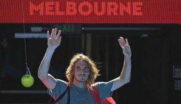 Ιστορική πρόκριση Τσιτσιπά στα ημιτελικά του Australian Open