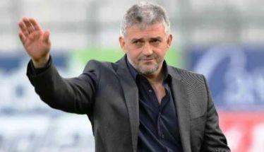 Ο Σάκης Τσώλης υποψήφιος προπονητής στην Βέροια