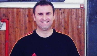 Α' ΕΚΑΣΚΕΜ .Στο τεχνικό team των Αετών Βέροιας ο Γιάννης Τζιουμάκης
