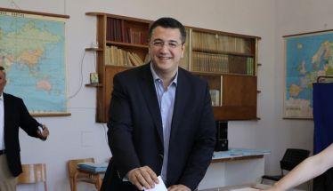 Α. Τζιτζικώστας: «Με τη συμμετοχή και τη στήριξη των πολιτών, όλοι μαζί συνεχίζουμε και δυναμώνουμε τη Μακεδονία»