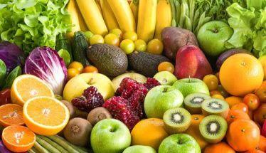 """""""Χρυσά"""" φρούτα και λαχανικά εν μέσω κορωνοϊού"""