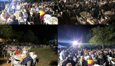 Λαϊκή βραδιά από τον Πολιτιστικό Σύλλογο Κουμαριάς