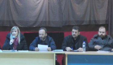 Γενική Συνέλευση στον Αγροτικό Σύλλογο Ημαθίας με θέματα που ... καίνε!