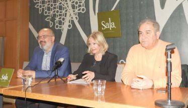 Ομιλία Κ. Μπαριώτη και Ε. Μπούρα   στην πολιτική εκδήλωση της Βέροιας
