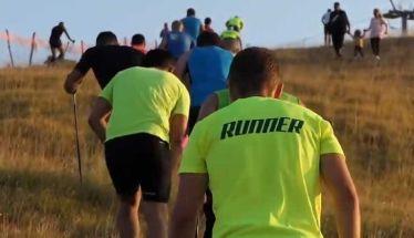 Δείτε το επίσημο video του αγώνα Seli mountain running