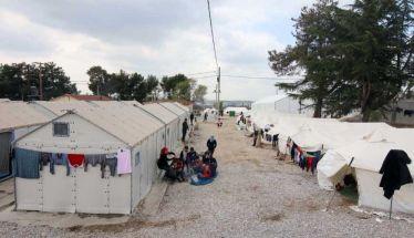 Να μπουν σε σειρά  τα θέματα με τους μετανάστες-πρόσφυγες