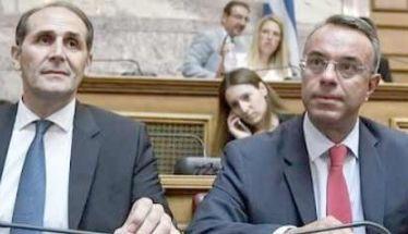 Εγκρίθηκε κατά πλειοψηφία το φορολογικό νομοσχέδιο   Υπουργός Οικονομικών   Χρ. Σταϊκούρας: «Όλα τα νοικοκυριά θα δουν μειώσεις φόρων»