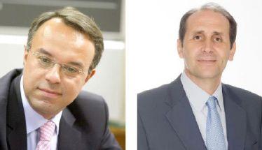 Δηλώσεις Σταικούρα – Βεσυρόπουλου για την έκθεση προϋπολογισμού της Βουλής