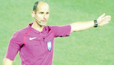 Super League Πίνακες διαιτητών 2018-19 «Κόπηκε «ο Καραντώνης μέσα ο Κομίνης