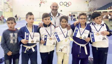 Τζούντο - Αξιόλογη αρχή της σεζόν με πολλά μετάλλια και διακρίσεις