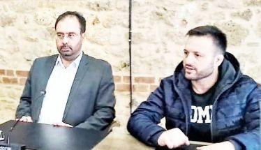 Εκατοντάδες αθλητές και ο Ολυμπιονίκης Ηλίας Ηλιάδης στο πανελλήνιο πρωτάθλημα τζούντο της Βέροιας
