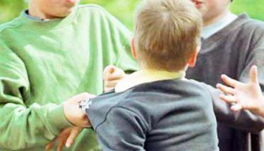 Συνεργασία Εκπαίδευσης  και Εισαγγελίας  για την παιδική κακοποίηση  και παραβατικότητα