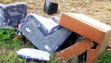 Στις 14 Ιουλίου η αποκομιδή των ογκωδών οικιακών απορριμμάτων από το Σέλι