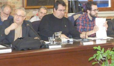 Παραλειπόμενα του Δημοτικού Συμβουλίου Βέροιας