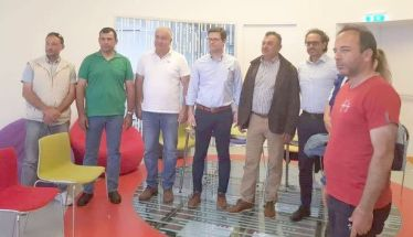 Συναντήσεις εργασίας   του Υφ. Μεταναστευτικής Πολιτικής Άγγελου Τόλκα με εκπροσώπους διεθνών οργανισμών, Μ.Κ.Ο.   υπηρεσιακών παραγόντων,   αιτούντων άσυλο και προσφύγων