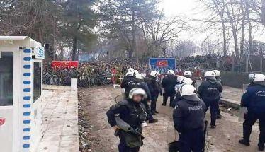 Μετακίνηση αστυνομικών και από την Ημαθία στον Έβρο μετά τη χθεσινή διαταγή