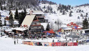 Έρχεται το άνοιγμα των χιονοδρομικών με διανυκτέρευση των εκτός νομού;;;