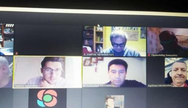 Ψηφιακή περιοδεία Γεννηματά και στην Ημαθία, για διαμόρφωση πρότασης περί του Ταμείου Ανάκαμψης