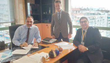 Κοινοπρακτικό δάνειο 68 εκατ. ευρώ από Πειραιώς, Εθνική και Alpha bank στην Μισσιριάν Α.Ε.
