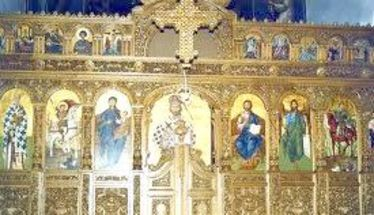 ΤΑ ΛΑΟΓΡΑΦΙΚΑ ΜΑΣ - Επ' ευκαιρία της αυριανής γιορτής  Η Κυριακή της Ορθοδοξίας  Εικονολατρεία – Εικονομαχία  Η Αναστήλωση των Εικόνων