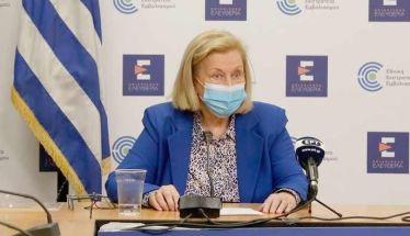 Πρόεδρος Εθνικής Επιτροπής εμβολιασμών: «Μια δόση εμβολίου αρκεί για όσους έχουν ήδη νοσήσει από κορονοϊό»