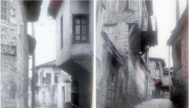 Σπίτια και αρχοντικα, που έγιναν ερείπια