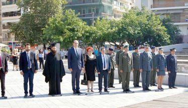 Εκδηλώσεις Μνήμης για την Γενοκτονία  των Μικρασιατών από την Π.Ε. Ημαθίας