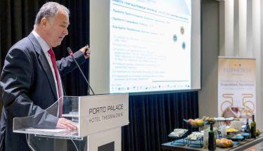 Έκανε εκκίνηση η δράση «Euphoria» Κ. Κιλτίδης προς παραγωγούς: Αξιοποιείστε τα προγράμματα προώθησης-προβολής γεωργικών προϊόντων της Περιφέρειας Κ. Μακεδονίας