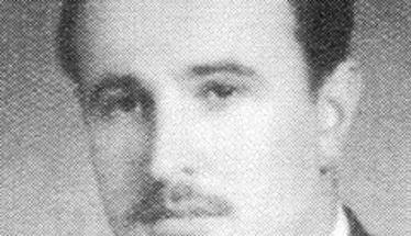 ΣΤΕΡΓΙΟΣ ΟΙΚΟΝΟΜΟΥ  1926 – 2018