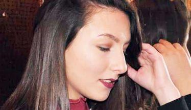 Η Βεροιώτισσα  Μαρία Αισιοπούλου  απόψε στο VOICE