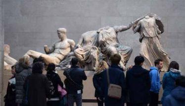 Απόφαση-σταθμός της UNESCO που καλεί τη Βρετανία να επιστρέψει τα Γλυπτά του Παρθενώνα στην Ελλάδα