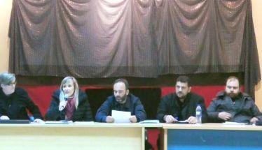 Αγροτικός Σύλλογος Ημαθίας: Ολοκληρωτική   η καταστροφή από το χαλάζι  -Την επίσπευση των διαδικασιών ζήτησαν χθες από τον ΕΛΓΑ