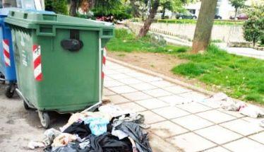 """Εθελοντές για την καθαριότητα: """"Πιστεύει κανείς πως τα σκουπίδια στην πόλη οφείλονται μόνο στην  υπηρεσία καθαριότητας;"""""""