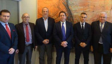 Δημιουργήθηκε η «Ευρωπαϊκή Συμμαχία Βάμβακος, (ECA)» με τη συμμετοχή Ελληνικών και Ευρωπαϊκών φορέων σχετιζόμενων με το βαμβάκι