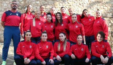 Στο Final Four του Κυπέλλου χαντ μπολ γυναικών  «έκλεισε» η Βέροια! Εύκολα 30-11 τα Γιαννιτσά
