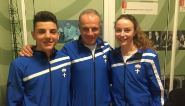 Από το Σέλι στη Λωζάνη για μια διάκριση στους Ολυμπιακούς Αγώνες Νέων