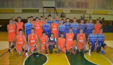 Τα νέα της ομάδας Μπάσκετ του Ζαφειράκη Νάουσας