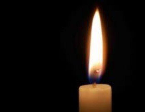 Συλλυπητήριο στον προπονητή της ομάδας  Χρήστο Μπλατσιώτη για τον θάνατο της Μητέρας του