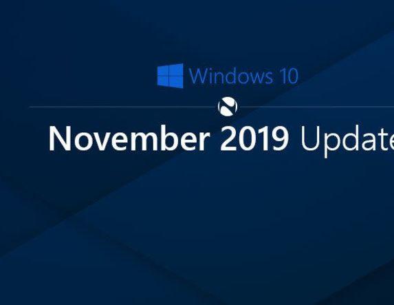 Διαθέσιμη για όλους η νέα αναβάθμιση των Windows 10