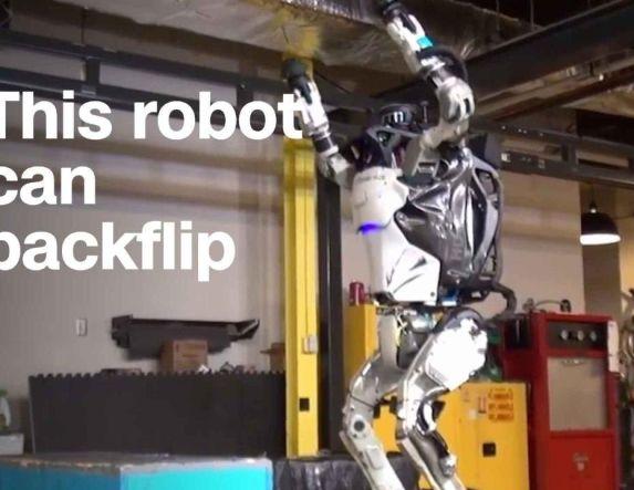 Οι νέες εκδόσεις των ρομπότ γίνονται όλο και περισσότερο λειτουργικές σε διάφορα περιβάλλοντα