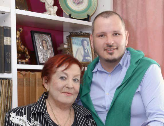 «Η αντιστάρ» του Γιάννη Βίτσα στην Βέροια - Bασισμένο στη ζωή της ηθοποιού Κάκιας Κοντοπούλου