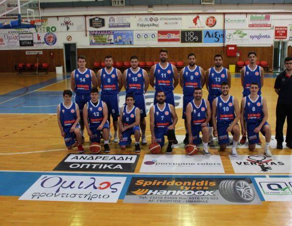 Μπάσκετ Γ' Εθνικής. Ήττες για ΑΟΚ Βέροιας και ΓΑΣ Μελίκης