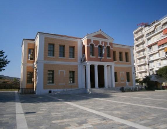 Με την ευθύνη του Δικηγορικού Συλλόγου - Συστάθηκε Επιτροπή νομικών   και εκπροσώπων φορέων για το «ιδιοκτησιακό» των παλιών   δικαστηρίων στην Πλ. Ωρολογίου