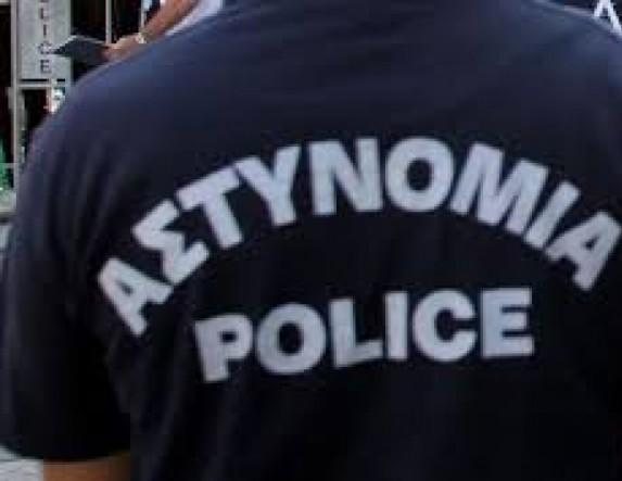 Συνελήφθη 19χρονος με τρία αντικλείδια (πασπαρτού) - Προσπάθησε να κλέψει αυτοκίνητο