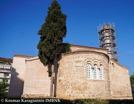 Αλλαγή ωρών λειτουργίας σε συγκεκριμένους αρχαιολογικούς χώρους από την Εφορειά Αρχαιοτήτων Ημαθίας